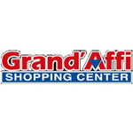Aperture Grand'affi Shopping Center