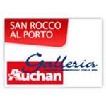 Centro commerciale auchan san rocco al porto for Auchan san rocco al porto